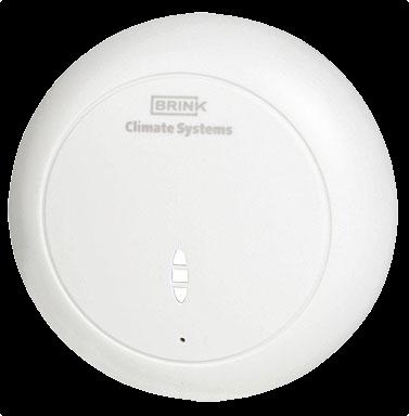 CO2-senzor